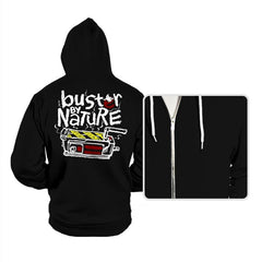 Buster By Nature - Hoodies - Hoodies - RIPT Apparel
