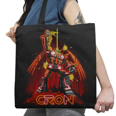 CRON Exclusive - Tote Bag - Tote Bag - RIPT Apparel