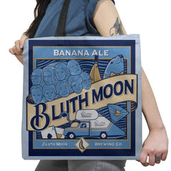 Bluth Moon Exclusive - Tote Bag - Tote Bag - RIPT Apparel