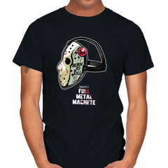 Full Metal Machete - Mens - T-Shirts - RIPT Apparel