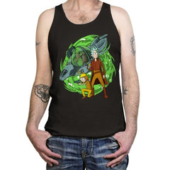You Can't Take The UURP From Me - Tanktop - Tanktop - RIPT Apparel