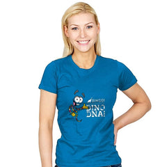 Jurassic Bingo! - Best Seller - Womens - T-Shirts - RIPT Apparel
