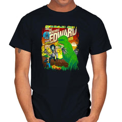 The Incredible Edward Exclusive - Mens - T-Shirts - RIPT Apparel