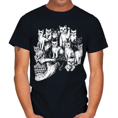 Lucky 13 - Mens - T-Shirts - RIPT Apparel