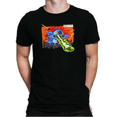 Kaiju-626 Exclusive - Mens Premium - T-Shirts - RIPT Apparel