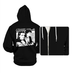 Stranger Youth - Hoodies - Hoodies - RIPT Apparel