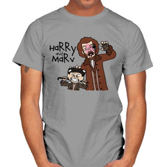 Harry and Marv! - Mens - T-Shirts - RIPT Apparel