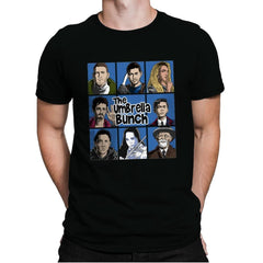 The Umbrella Bunch - Mens Premium - T-Shirts - RIPT Apparel