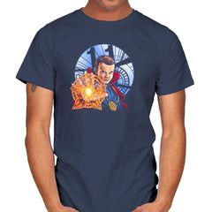 Stranger Doctor Exclusive - Mens - T-Shirts - RIPT Apparel