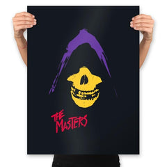 The Masters - Prints - Posters - RIPT Apparel