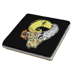 Nightmare Before Mimikyu Exclusive - Coasters - Coasters - RIPT Apparel