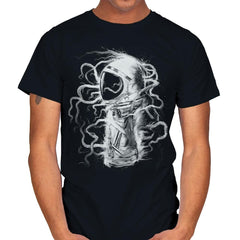 Terror In Deep Space - Mens - T-Shirts - RIPT Apparel