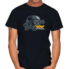 Experiment 426 - Extraterrestrial Tees - Mens - T-Shirts - RIPT Apparel