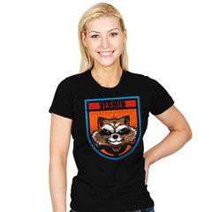 Vermin Exclusive - Womens - T-Shirts - RIPT Apparel