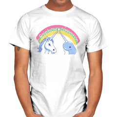 Rainbow Connection - Mens - T-Shirts - RIPT Apparel