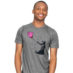 Kirbanksy Exclusive - Mens - T-Shirts - RIPT Apparel