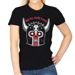 Dungeon Crawler - Womens - T-Shirts - RIPT Apparel
