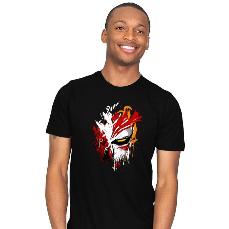 Hollow Style - Graffitees - Mens - T-Shirts - RIPT Apparel