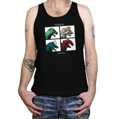Kaiju Days REMASTERED Exclusive - Tanktop - Tanktop - RIPT Apparel