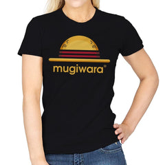 Mugidas - Womens - T-Shirts - RIPT Apparel