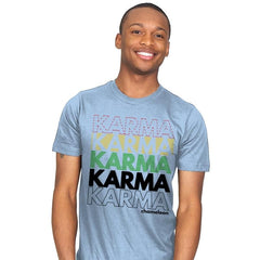 Karma Club - Mens - T-Shirts - RIPT Apparel