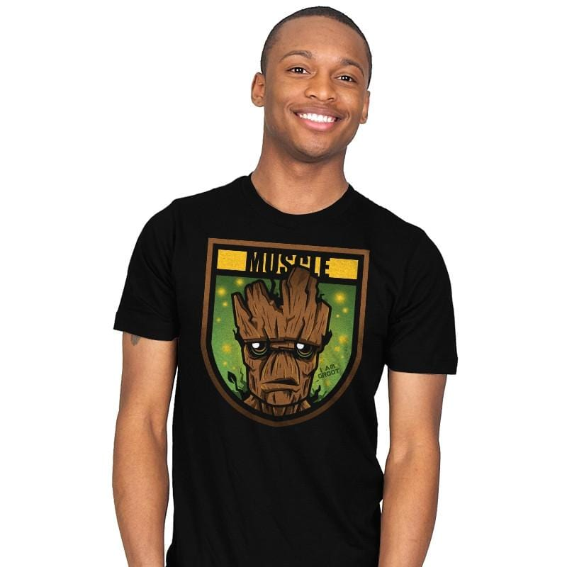 Muscle Exclusive - Mens - T-Shirts - RIPT Apparel