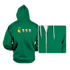 St. Pac's Day  - Hoodies - Hoodies - RIPT Apparel