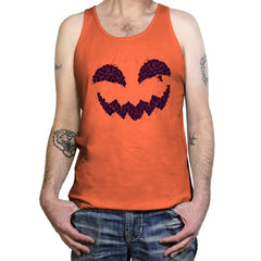 Pumpkin Cat - Anytime - Tanktop - Tanktop - RIPT Apparel