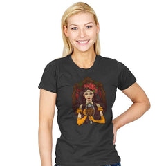 La Bête - Womens - T-Shirts - RIPT Apparel