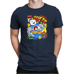 Toasted Puffs Exclusive - Mens Premium - T-Shirts - RIPT Apparel