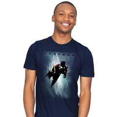 The Bart Knight - Mens - T-Shirts - RIPT Apparel