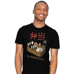 Bento Spirits - Mens - T-Shirts - RIPT Apparel