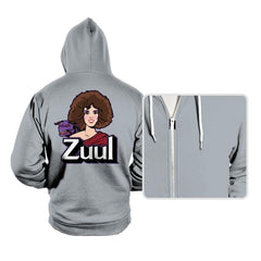Zuul's Dreamhouse - Hoodies - Hoodies - RIPT Apparel