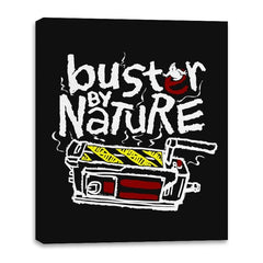 Buster By Nature - Canvas Wraps - Canvas Wraps - RIPT Apparel