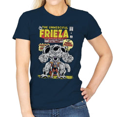 The Unmerciful Frieza - Best Seller - Womens - T-Shirts - RIPT Apparel