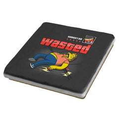 WASTED Exclusive - Coasters - Coasters - RIPT Apparel