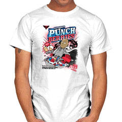 Punch Berries Exclusive - Mens - T-Shirts - RIPT Apparel