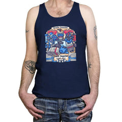 Saint Superior Exclusive - Tanktop - Tanktop - RIPT Apparel