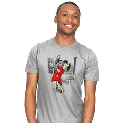 G-B Day - Mens - T-Shirts - RIPT Apparel