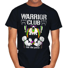 WARRIOR CLUB Exclusive - Mens - T-Shirts - RIPT Apparel