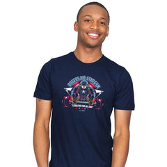Rogers All-Star Gym Exclusive - Mens - T-Shirts - RIPT Apparel