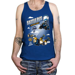 Royale Skydiving Tours - Tanktop - Tanktop - RIPT Apparel