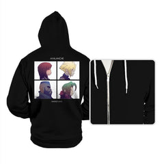Fantasy Days - Hoodies - Hoodies - RIPT Apparel