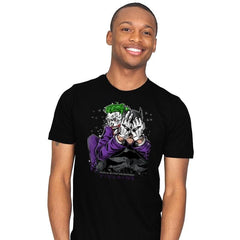 Prince of the Golden Age - Mens - T-Shirts - RIPT Apparel