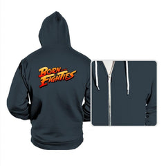 Born in the Eighties - Hoodies - Hoodies - RIPT Apparel