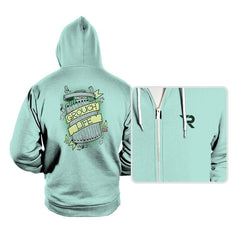 Grouch Life - Hoodies - Hoodies - RIPT Apparel