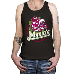 Little Plant of Horrors - Tanktop - Tanktop - RIPT Apparel