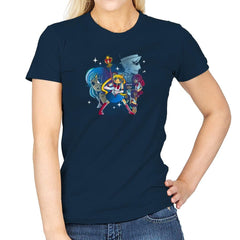 Scout Pilgrim Exclusive - Womens - T-Shirts - RIPT Apparel