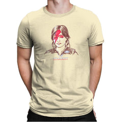 Jyn Stardust Exclusive - Mens Premium - T-Shirts - RIPT Apparel