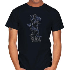 Michelangelo's Covenant Exclusive - Mens - T-Shirts - RIPT Apparel